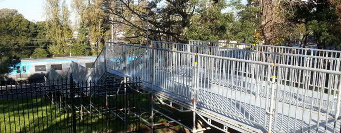 Swift Scaffolding Access Solutions