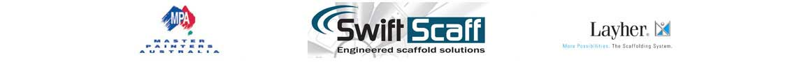 Swift Scaffolding Master Painter Layher Scaffolding System
