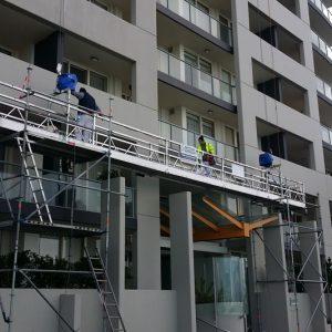 Swift Scaffolding Swings